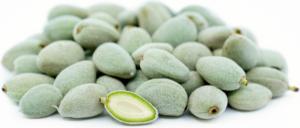 Green Almond