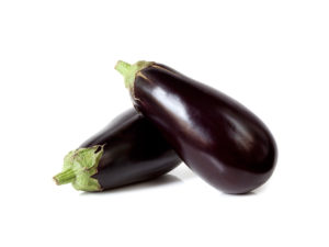 Globe Eggplant