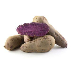 Purple Charleston Sweet Potato