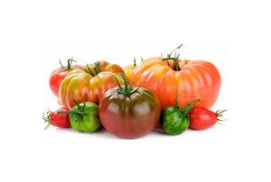 Tomato Mixed Heirloom
