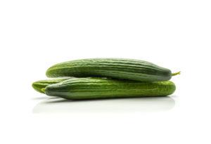 Hot House Cucumber