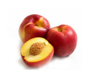 Yellow Nectarine