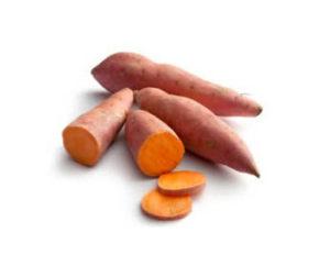 Garnet Sweet Potato