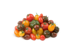 Heirloom Cherry Tomato Mixed Medley