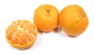 Kishu Tangerine