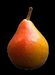 Durondeau Pear