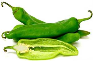 Hatch Chile Pepper