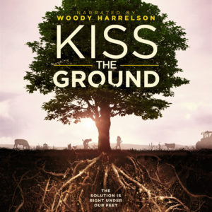 Kiss the Ground Movie