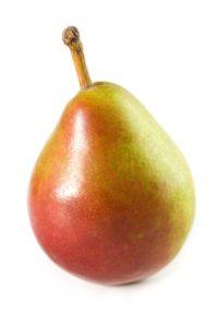 Seckel Pear