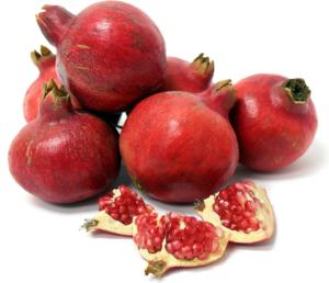 Early Wonder Pomegranate