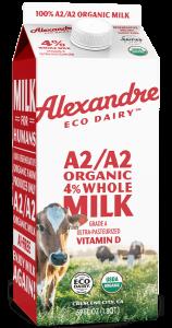 Alexandre UHT Whole Milk