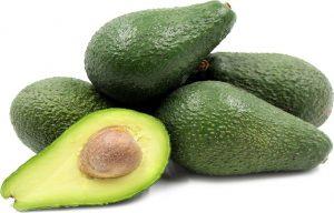 Pinkerton Avocado