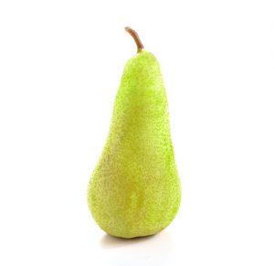Abate Fetel Pear