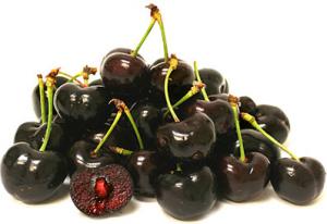 Lapin Cherry