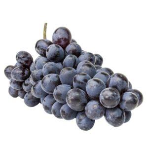 Thomcord Grape